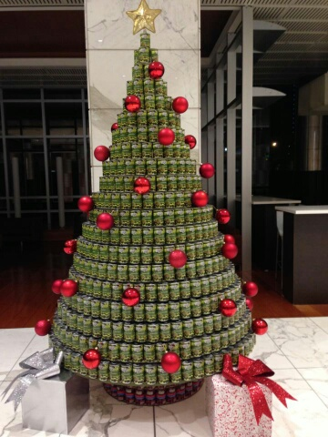 Christmas Charity Ideas For Offices