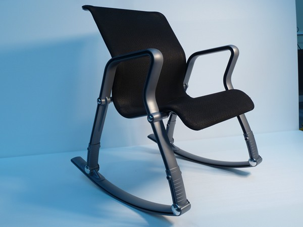 Product Design Rocking Chair