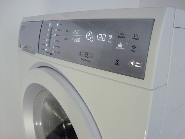 Product Design Washing Machine